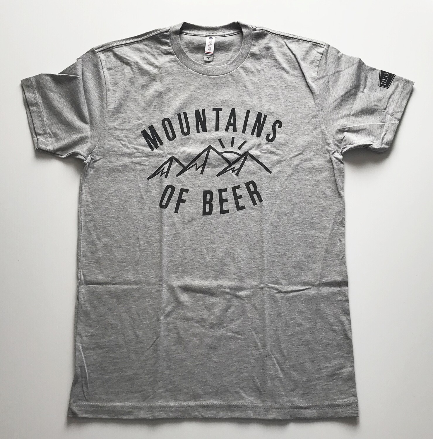 Mountains of Beer