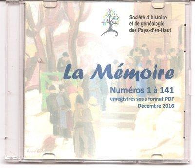 DVD La Mémoire
