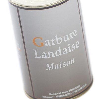 Garbure Landaise Maison