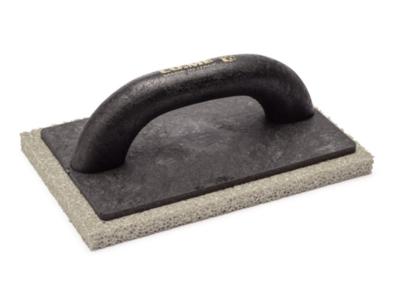 313- Grey hard-sponge float