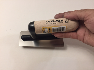 310CHFX 40mm mini trowel ultra-flex