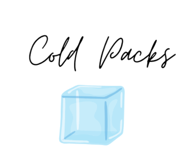 Cold Packs