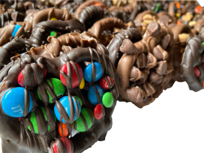 Chocolate Covered Pretzel Box  **PICK UP ONLY!**