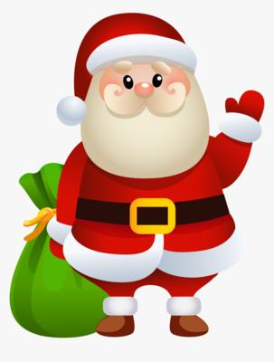 Live Santa Gram!