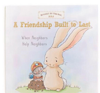 Friendship built to last book