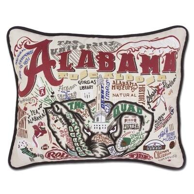 Alabama pillow