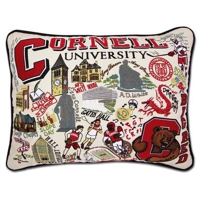 Cornell Pillow