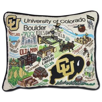 University Colorado at Boulder
