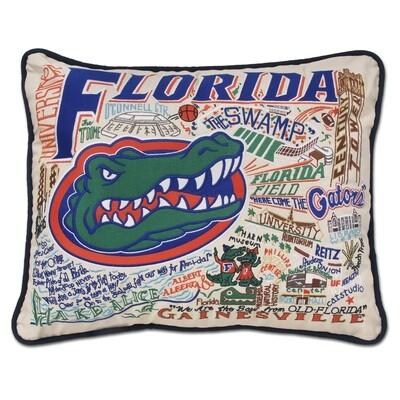 Florida State pillow