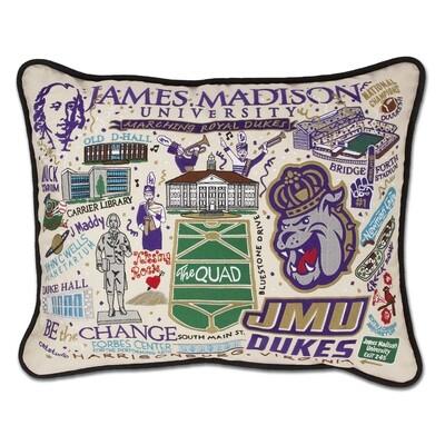 James Madison pillow