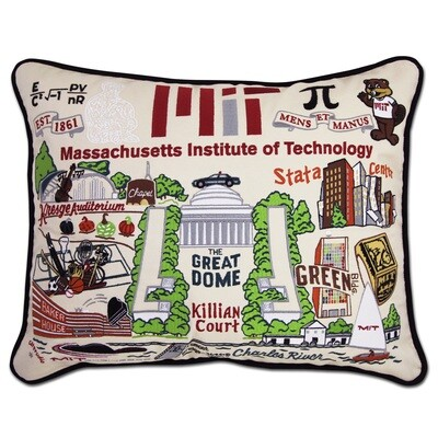 MIT pillow