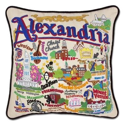 Alexandria pillow