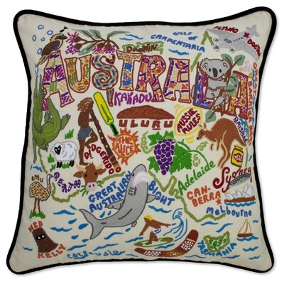 Australia pillow