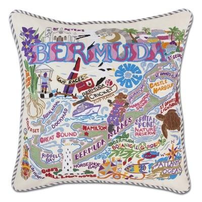 Bermuda pillow