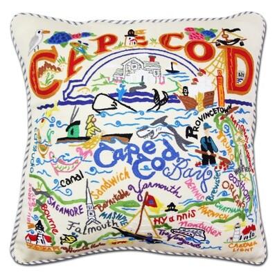 Cape Cod pillow