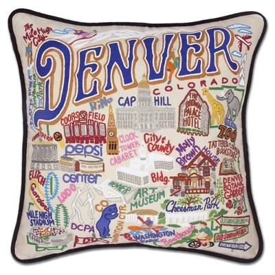Denver pillow