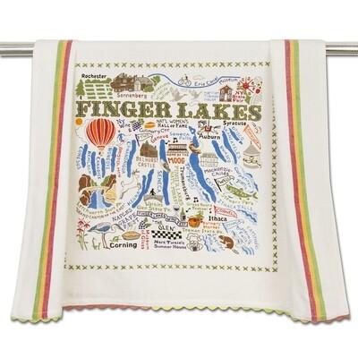 Fingerlakes towel