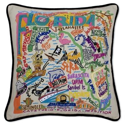 Florida pillow