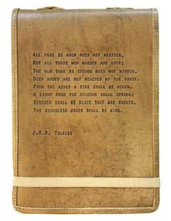 J.R.R. Tolkien journal