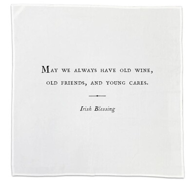 Blessings tea towels