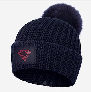 Superman Love your melon hat