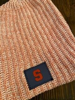 Syracuse University beanie