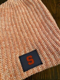 Syracuse University beanie