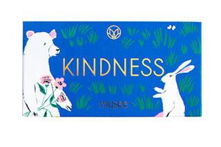 Kindness soap