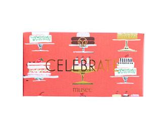 Celebrate soap