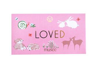 Loved soap