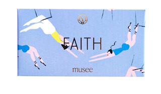 Faith soap