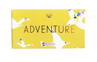 Adventure soap