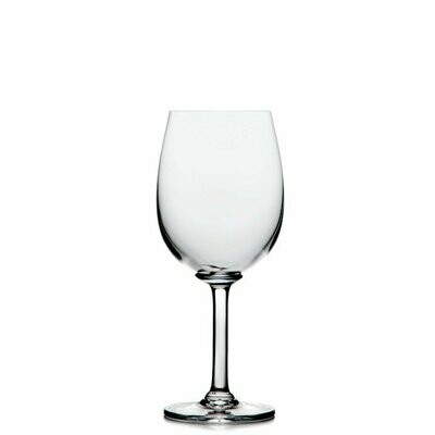 Hampton Red Wine Glass