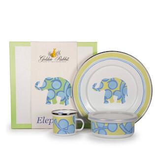Elephant child set
