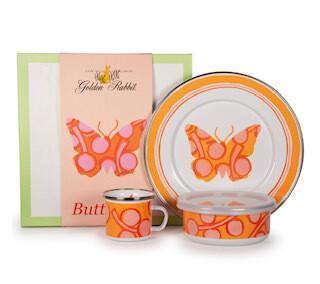 Butterfly Child set