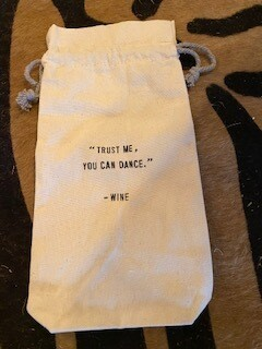 """""""Trust me, you can dance.""""~wine"""