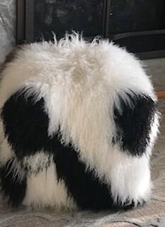 Tibetan Pouf