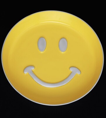 Smiley Junior bowl