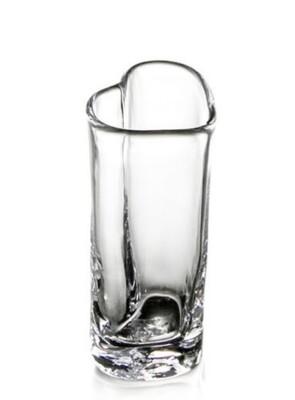 Simon Pearce Highgate Heart Vase medium