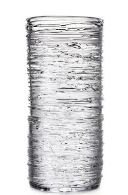 Simon Pearce Echo Lake Vase tall