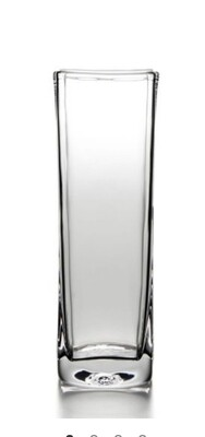 Simon Pearce Woodbury Vase small
