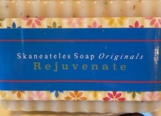 Rejuvenate Soap
