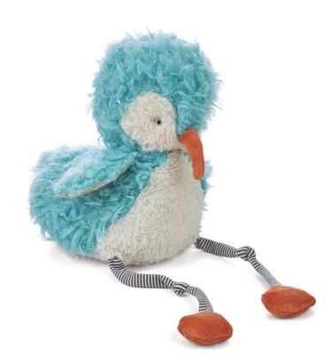 Piper stuffed animal