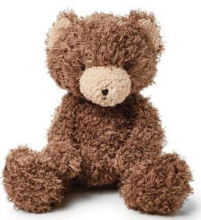 Cutest chubby bear