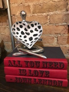 All you n need is Love ~John Lennon (set of 3)
