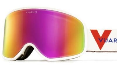 Pink Flash goggles