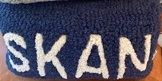 SKAN pillows