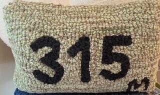 315 pillow-low stock