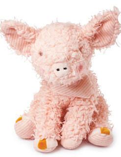 Hammie the pig