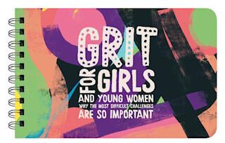Grit for girls wisdom books